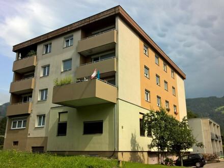 **AKTION - 3 Monate Hauptmietzinsfrei!!** 2-Zimmer Wohnung in Brückl - Provisionsfrei direkt vom Eigentümer