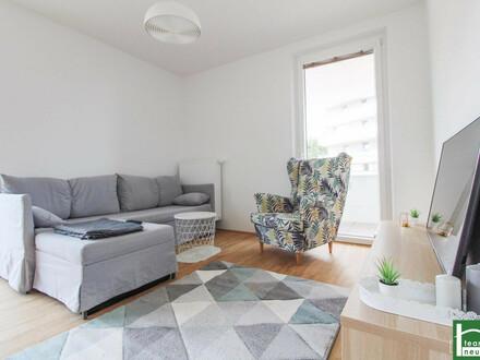 Perfekt aufgeteilte 3-Zimmer Wohnung // gigantische Terrasse! // über 100m² Nutzfläche // Neubau Erstbezug! // Graz Straßgang