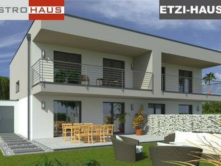 Bad Hall - Doppelhaus aus Ziegel inkl. Grund ab € 283.611,-