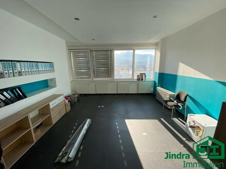 Einzelbüro in modernem Bürogebäude (Büro 2), Innsbruck/Rossau