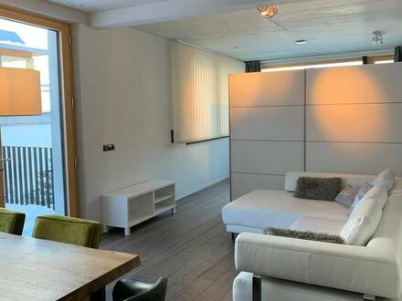 Designer Appartement mit Panoramablick