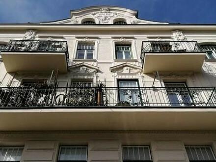 Voll vermietetes und entwickeltes Mittelzinshaus mit 3,6% Rendite