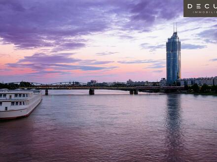 Modernste Büros mit Ausblick im MILLENNIUM TOWER ||
