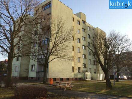 4 Zimmer-Wohnung mit Fernblick