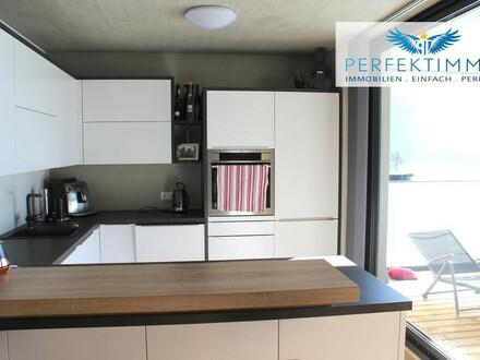 Hochwertige 4 Zimmer Penthouse-Wohnung mit traumhafter Aussicht in Imst zu verkaufen! ZENTRUMSNAH!