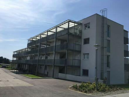PROVISIONSFREI - Hartberg - ÖWG Wohnbau - geförderte Miete ODER geförderte Miete mit Kaufoption - 2 Zimmer