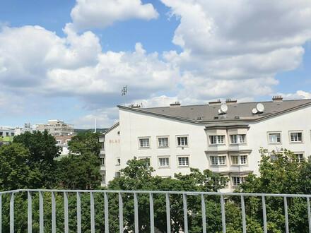 AUFGEPASST! - Charmanter ca. 36 m2 Neubau mit Balkon, 2 Zimmer, Küche und Fußbodenheizung - ERSTBEZUG!