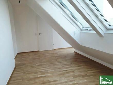 IMMOBILIENHIMMEL IM 2. Bezirk - Ideale Raumaufteilung- Dachterrasse mit traumhaftem Ausblick! NÄHE U2&U1