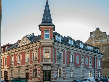 Einzigartiges Stadthaus in der Nähe des Kreuzbergl !!