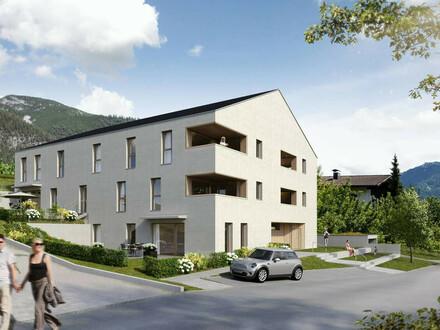 2-Zimmer-Garten-Wohnung I Top 05