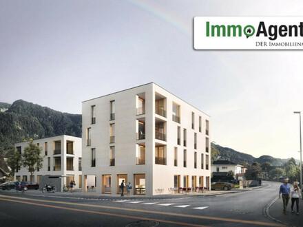 Neubau: Tolle Praxis/Bürofläche zum Erstbezug in Hohenems N13 Provisionsfrei