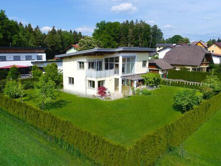 *TRAUMHAUS* Exklusives und modernes Einfamilienhaus in Bürmoos bei Salzburg