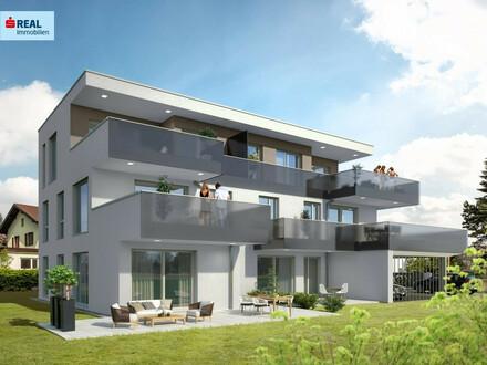 Moderner Lifestyle trifft exklusiven Wohnkomfort! Anlegerwohnung in 8042 Graz - St. Peter