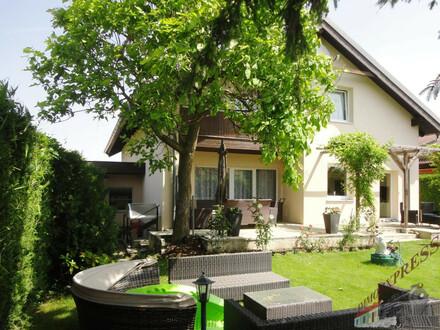 Tolles Mietobjekt_Viel Platz für Ihre Familie! 7 Zimmer_nur 20km südlich von Wien!