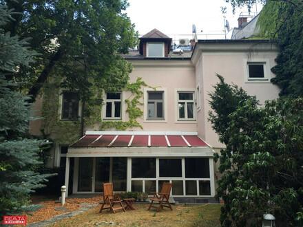 kleines Zinshaus oder Einfamilienhaus Potenzial