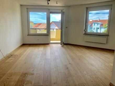 Hochwertig ausgestattetes Appartement mit Garagenplatz!