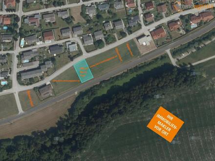 Leistbares Baumeister-Haus mit Grundstück 748m² in Grieskirchen in zentraler Lager zu verkaufen
