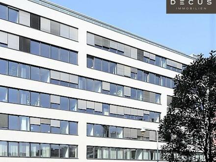 Nähe Praterstern - Bürohaus KIRANDA