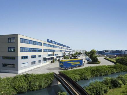 Moderne Büro-Lager-Kombination in Wiener Neudorf