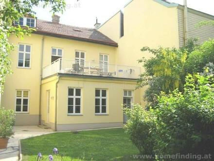 Biedermeierhaus mit 6 Schlafzimmern / nahe Kreindlgasse