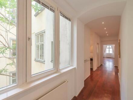 ++NEU++ Großzügige 3-Zimmer Altbauwohnung in absoluter BESTLAGE!