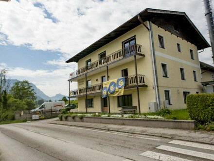 """Leistbare Mietwohnungen """"Projekt Traunleiten"""" - Top HG 6"""