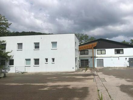 Gewerbeobjekt in Wölbling