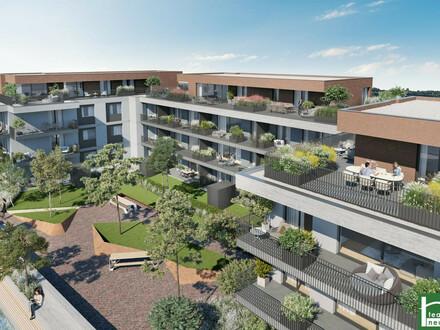 Cooles Design - Bel AIR Suites- Täumen erlaubt.15 Minuten mit der S- BAHN zum Hbf. Wien