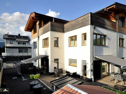 REITH I.A. - 3 Zimmer Eigentumswohnung - Sonnige Ausrichtung bietet weiten Blick ins Grün und in die Tiroler Bergwelt - 3…