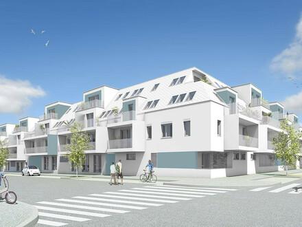 Himberger Straße 28-Gewerbefläche-Stiege 1 Top 101