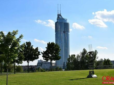 Flexible Büros im Millennium Tower in 1200 Wien zu mieten