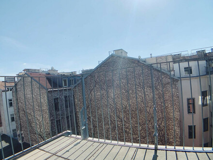 ++VIDEOBESICHTIGUNG++ Fantastische 3-Zimmer DG-Neubauwohnung in sehr guter Lage mit Balkon!