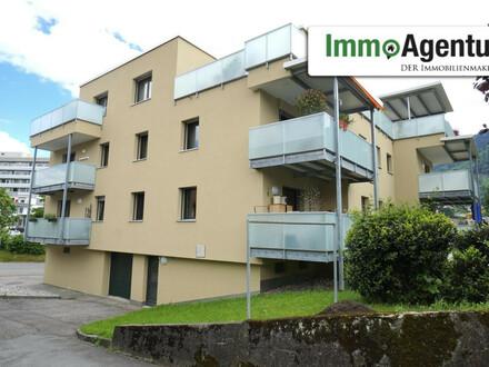 Schöne 1-Zimmerwohnung mit Balkon in Feldkirch
