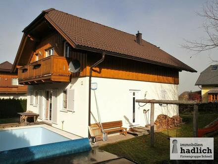 Chalet in der Nähe des Skigebietes Obertauern zu verkaufen - touristische Vermietung möglich!