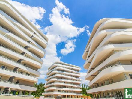 Traumhaft designte 2-Zimmer Wohnung // große Rundterrasse // provisionsfrei! // Einbauküche und Badezimmer mit Badewanne
