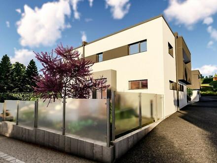 Neues Wohnjuwel in Hagenbrunn mit Pool und Doppelgarage. RUHE, NATUR und Luxus Pur
