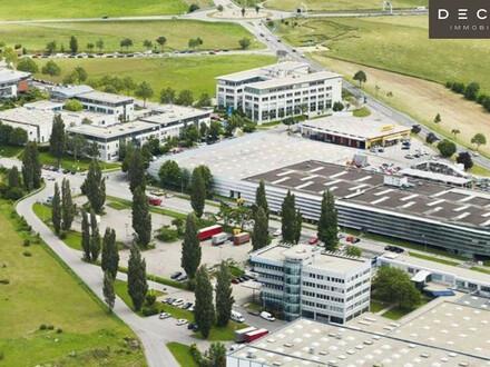 CONCORDE BUSINESS PARK   Schwechat   