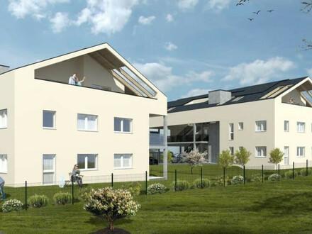 4-Zimmer Gartenwohnung mit Seezugang in Bad Gams/Top 2/Haus B