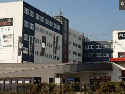 Moderner Standort in dynamischem Umfeld I B17-1 und B17-2   