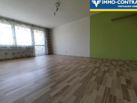 Moderne, top gepflegte 3 Zimmer Loggia- Wohnung