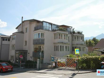 Zentrumsnahe WG-taugliche Wohnung zur Miete