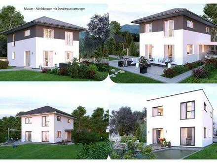Klein-Pöchlarn - Schönes Elkhaus und Grundstück (Wohnfläche - 117m² - 129m² & 143m² möglich)