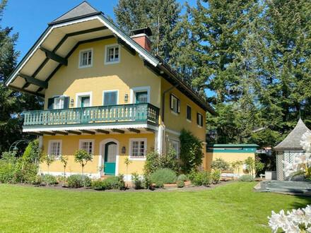 Home sweet Home! Landhausvillen Romantik  de Luxe in der  Stadt Salzburg / Elsbethen