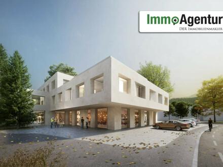 Neubau: 2 Zimmer Dachgeschosswohnung mit 58,01m² Terasse in Rankweil zur Miete W13