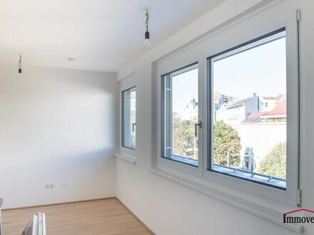 Modernes Wohnen zwischen Mariahilfer Straße und Naschmarkt (Mietbeginn 01.07.2020)