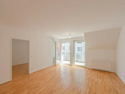 ++NEU++ Nette 2-Zimmer-Neubauwohnung mit Balkon nahe Mariahilferstrasse u. Naschmarkt