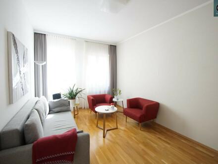 Wohnen in Toplage der Josefstadt, 500m zum 1. Bezirk! 2 Garagen verfügbar!