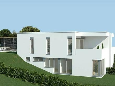 Exklusive Architektur in augsgezeichneter Lage! Noch 1 Einheit verfügbar!