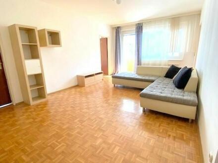 BIEDERMANNSDORF - ein 3-Zimmer-Nest in absoluter Ruhelage