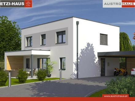 Auerbach: Ihr Ziegelmassivhaus mit Grundstück ab € 334.881,-